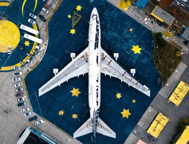 Vliegvakanties