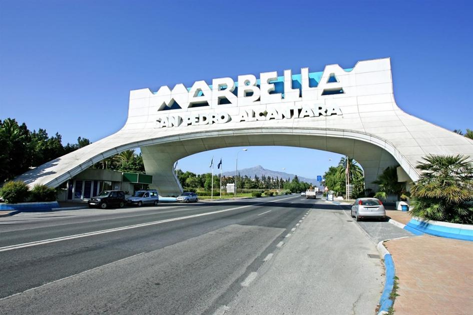 Spanje 4-daagse Marbella